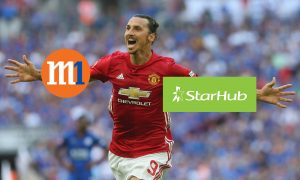 StarHub and M1 To Broadcast EPL