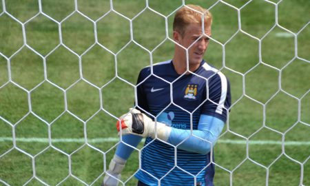 Joe Hart - Possibly Departing Manchester City