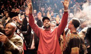 Kanye West Life of Pablo Singapore