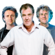 Clarkson, Hammond and May