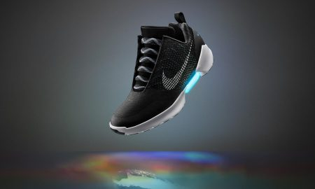 HyperAdapt 1.0 Nike Self-lacing