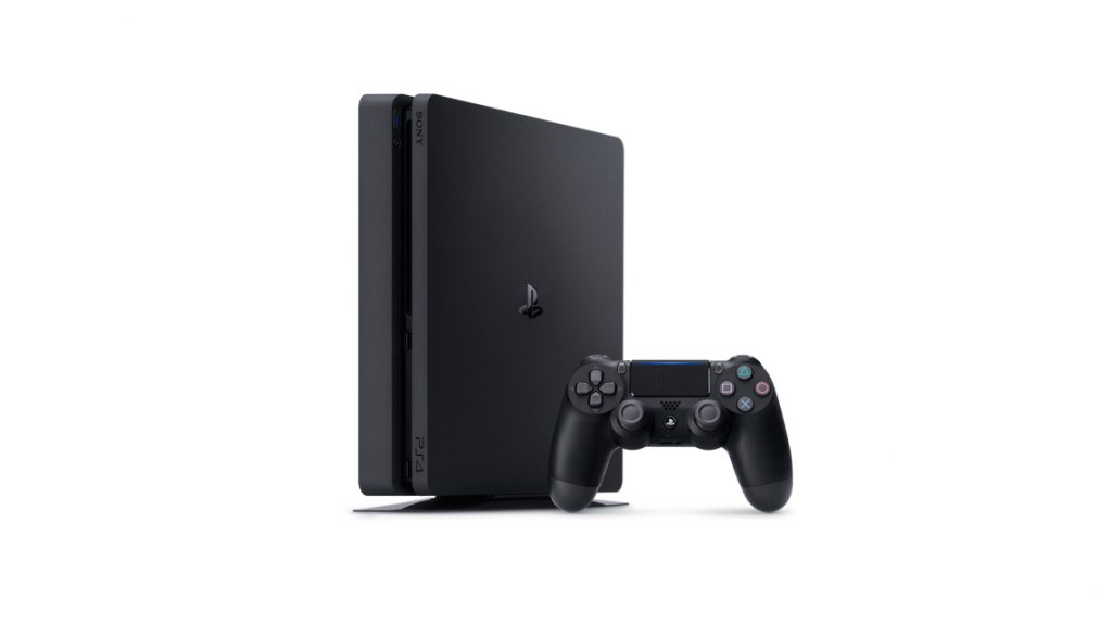 Sony Playstation 4 Pro Slim
