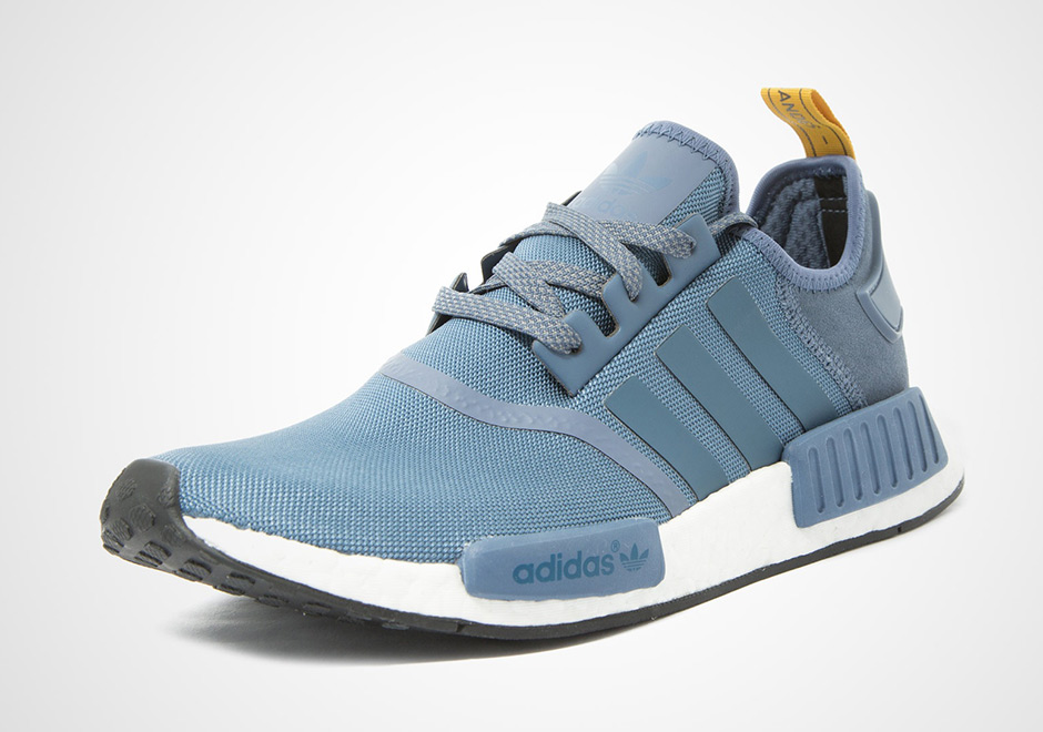 93f1d0e031b3 New adidas NMD R1 Colourways Coming This October