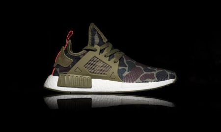 Duck Camo NMD XR1
