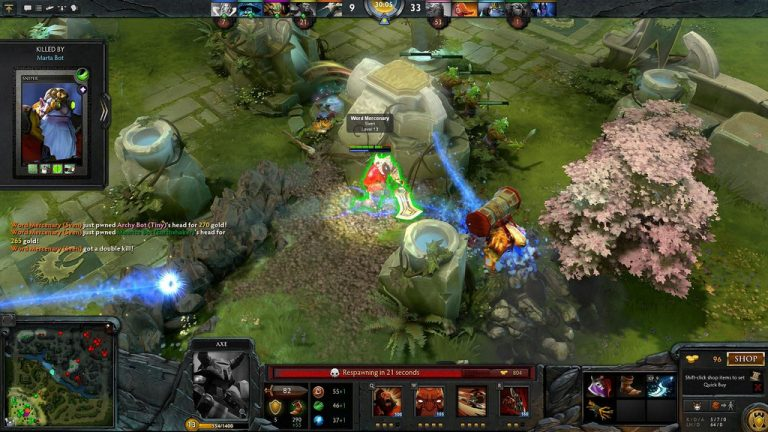 the effects of dota addiction of Effects of dota addiction to students playing games is a natural part of growing - effects of dota addiction to students introduction it's one way that kids learn to.