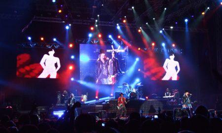 Guns N' Roses Singapore