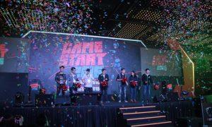 GameStart 2016