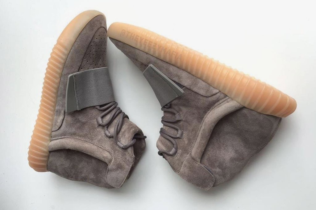 hot sale online 3122e 07ee8 Here's Where To Find The adidas Yeezy Boost 750 in Singapore ...