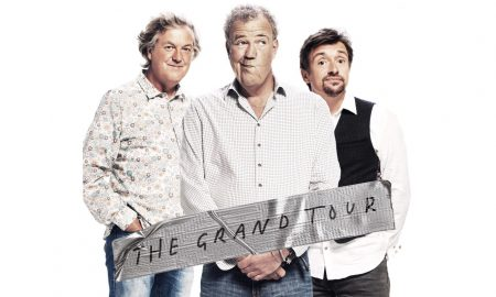 The Grand Tour Trailer