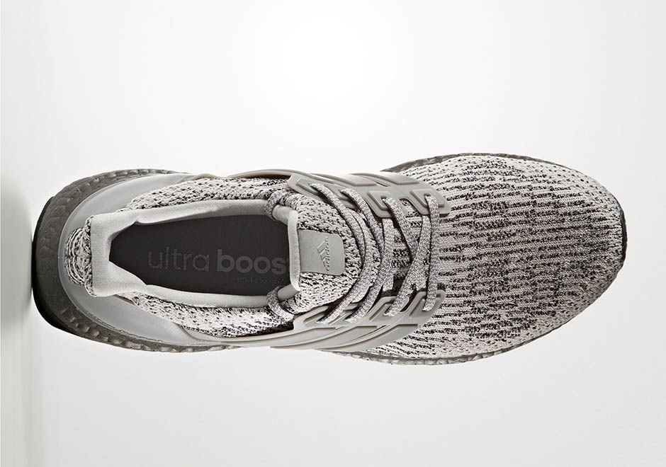 Adidas Spinta Ultra 3.0 Triple Rilascio Grigio IpxNsI9ksx