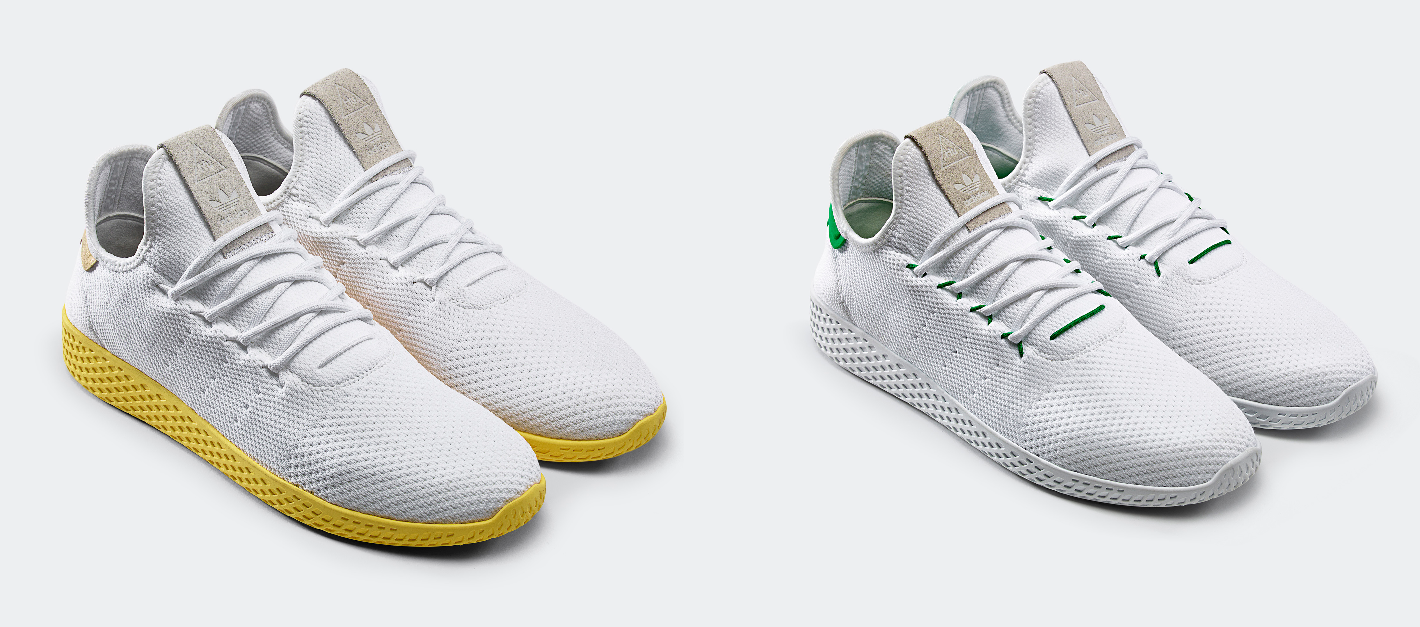 a455fede6e7a adidas Confirms Singapore Release For Pharrell s Tennis Hu Sneakers