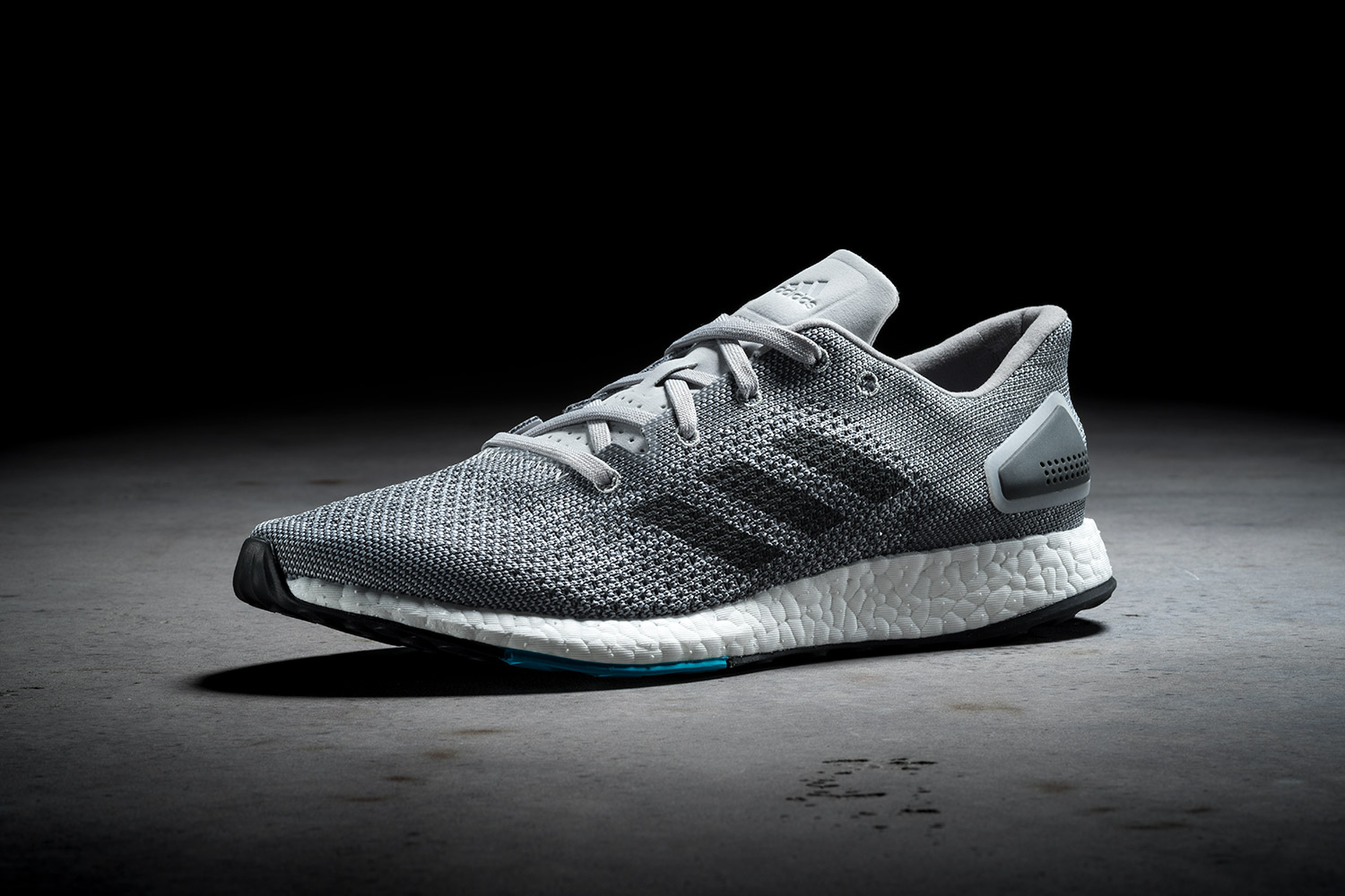 The Redesigned adidas PureBOOST DPR for Street Runners Gets A Release Date 61575748c