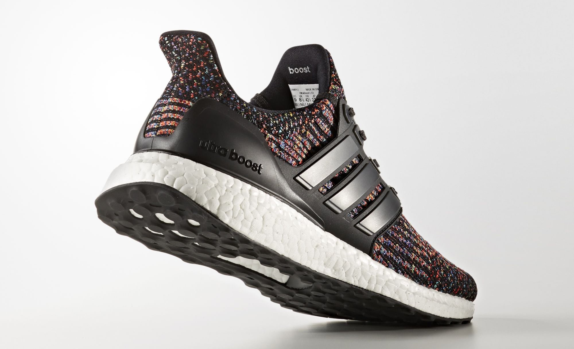 Here's How to Cop adidas x Missoni's Space Dyed Ultraboosts