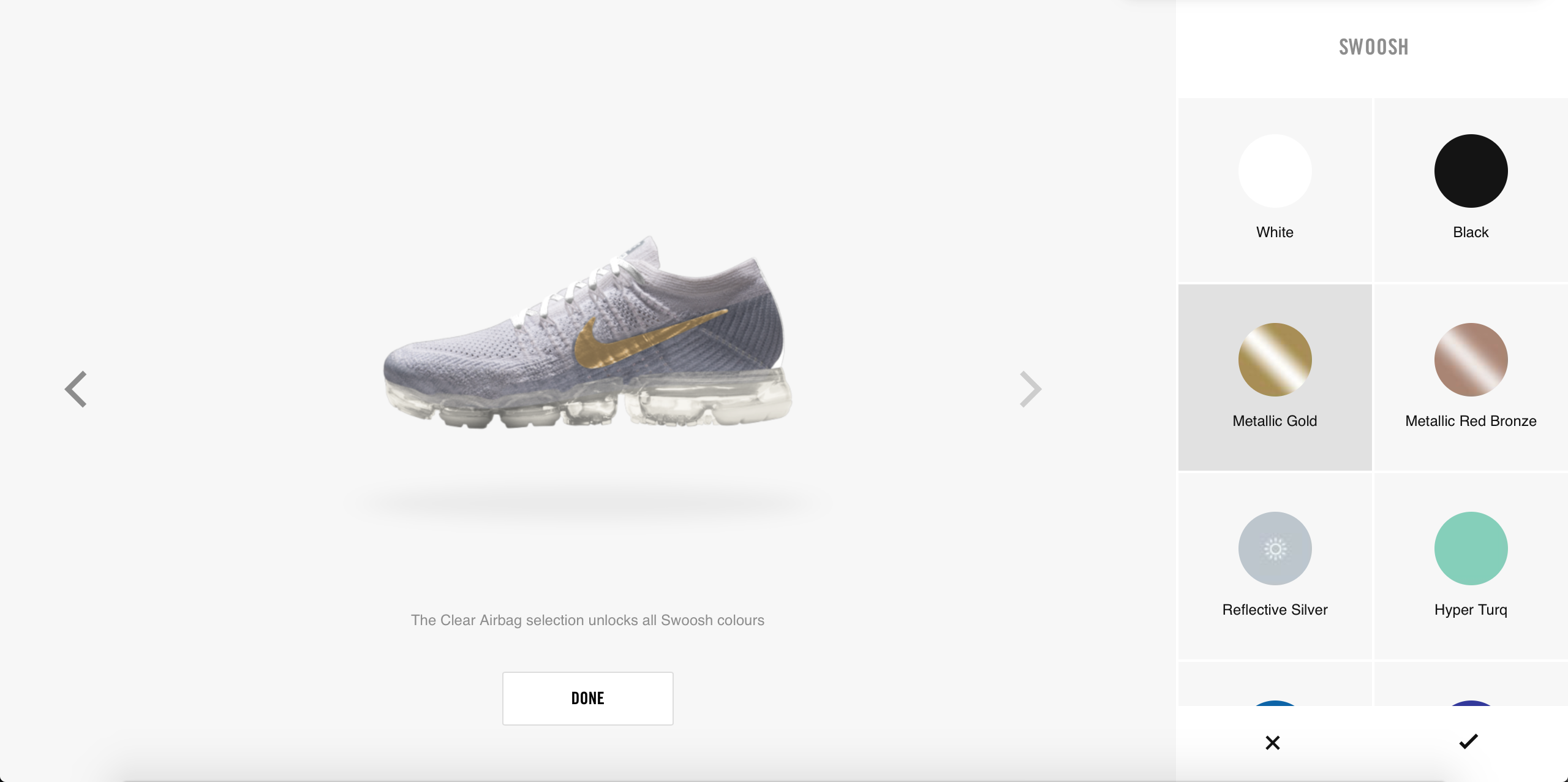 Nike Air VaporMax Flyknit is Now Available on NIKEiD SG 76ab5815d