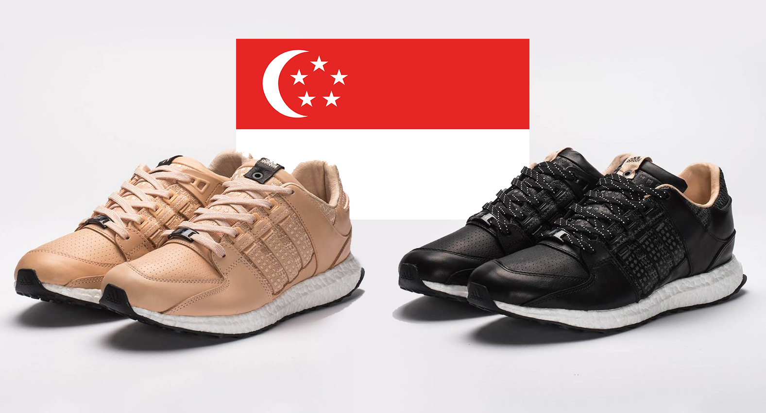 ab3f66053d64 adidas Consortium x Avenue EQT Support 93 16 Drops in Singapore June 3