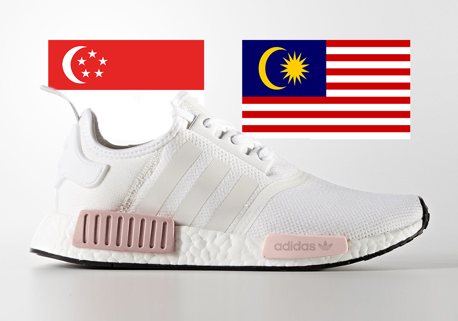 Cheap NMD R1 PK Shoes for Sale, Buy Adidas Cheap NMD R1 PK Boost