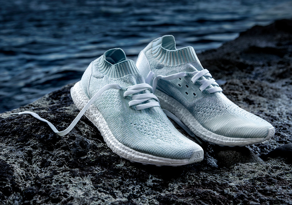 65f6e53dbe0 Here s How To Get Your Hands on the Upcoming Parley x adidas UltraBOOSTs