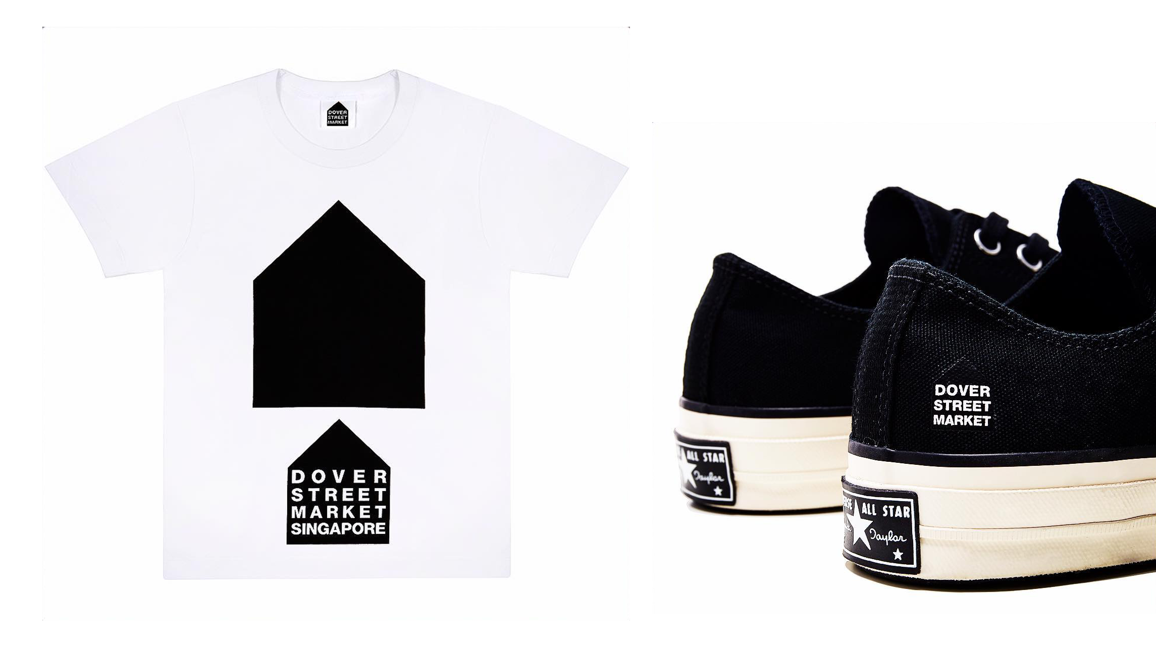 7a3e0cbb274b Here s What s Dropping At This Weekend s Dover Street Market Opening in  Singapore