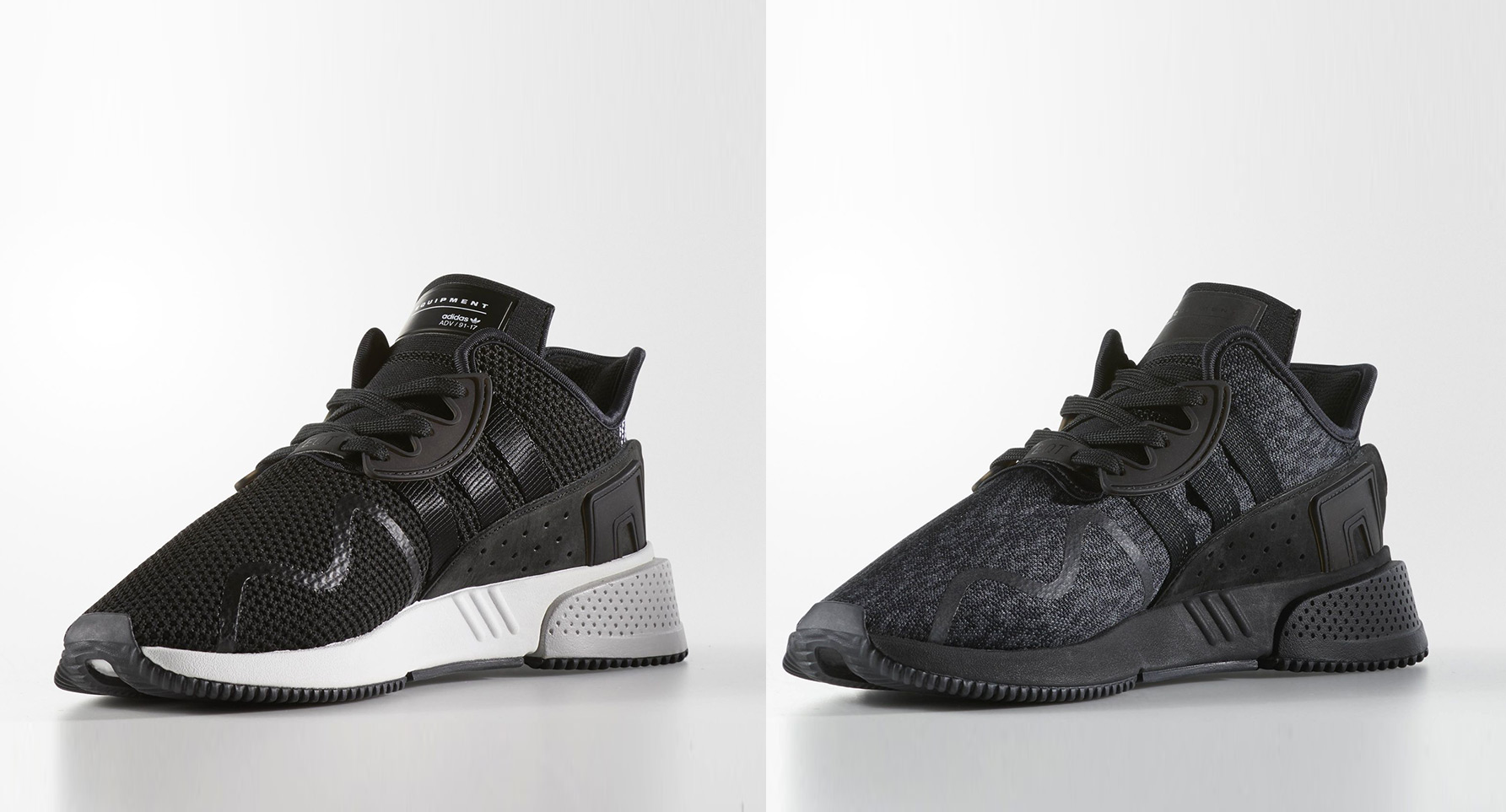 quality design 14b2c ffe67 adidas EQT Cushion ADV Drops in November 2017