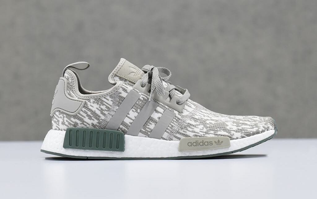 "7db05c40e2a86 The adidas NMD R1 ""Sesame"" Is Now Available Exclusively on Foot Locker. JD  Sports Singapore"