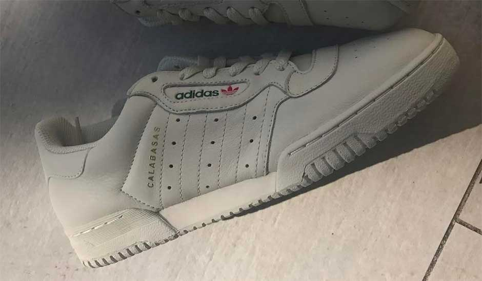 43f3fd1d991 Kim Kardashian Reveals Upcoming YEEZY Powerphase Colourways on Snapchat