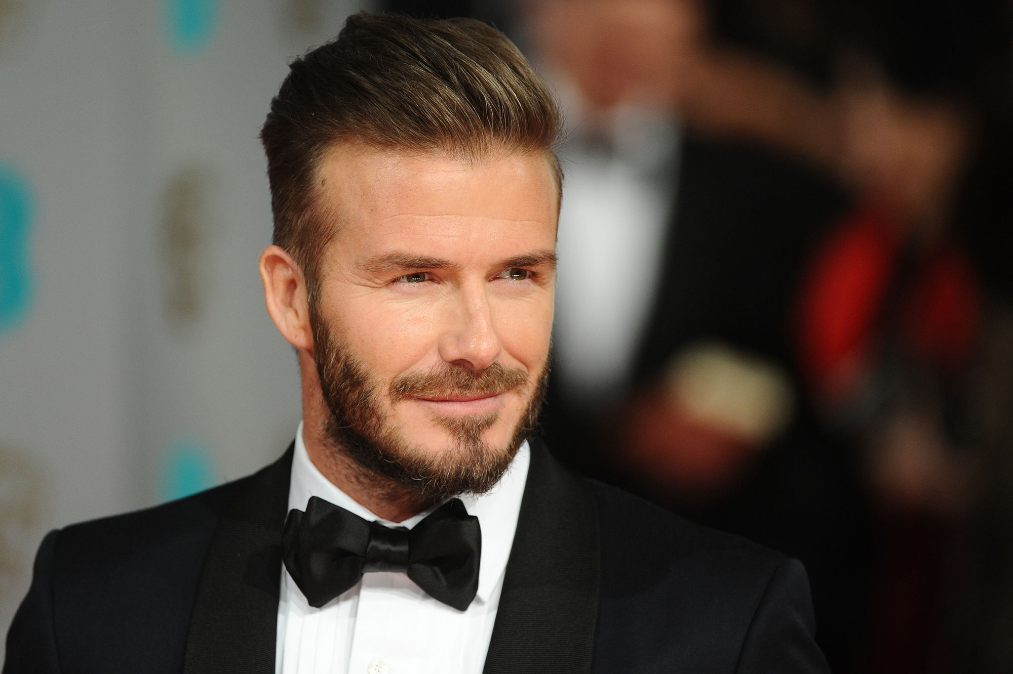 David beckham is coming to singapore this september here - David beckham ...