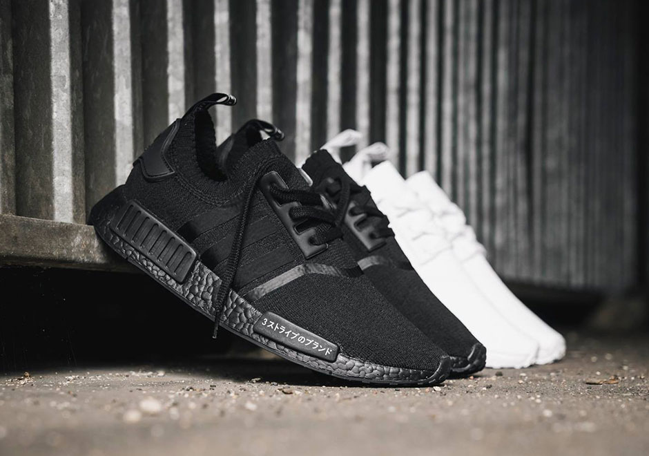 "89e34dd34 Here s Everything You Need To Know About The adidas NMD R1 Primeknit ""Japan  Pack"" Drop"