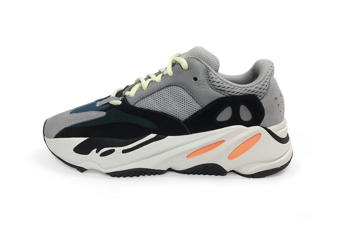 the best attitude 4691a 953d7 Kanye Released The YEEZY 700 and Sneakerheads Don't Know How ...