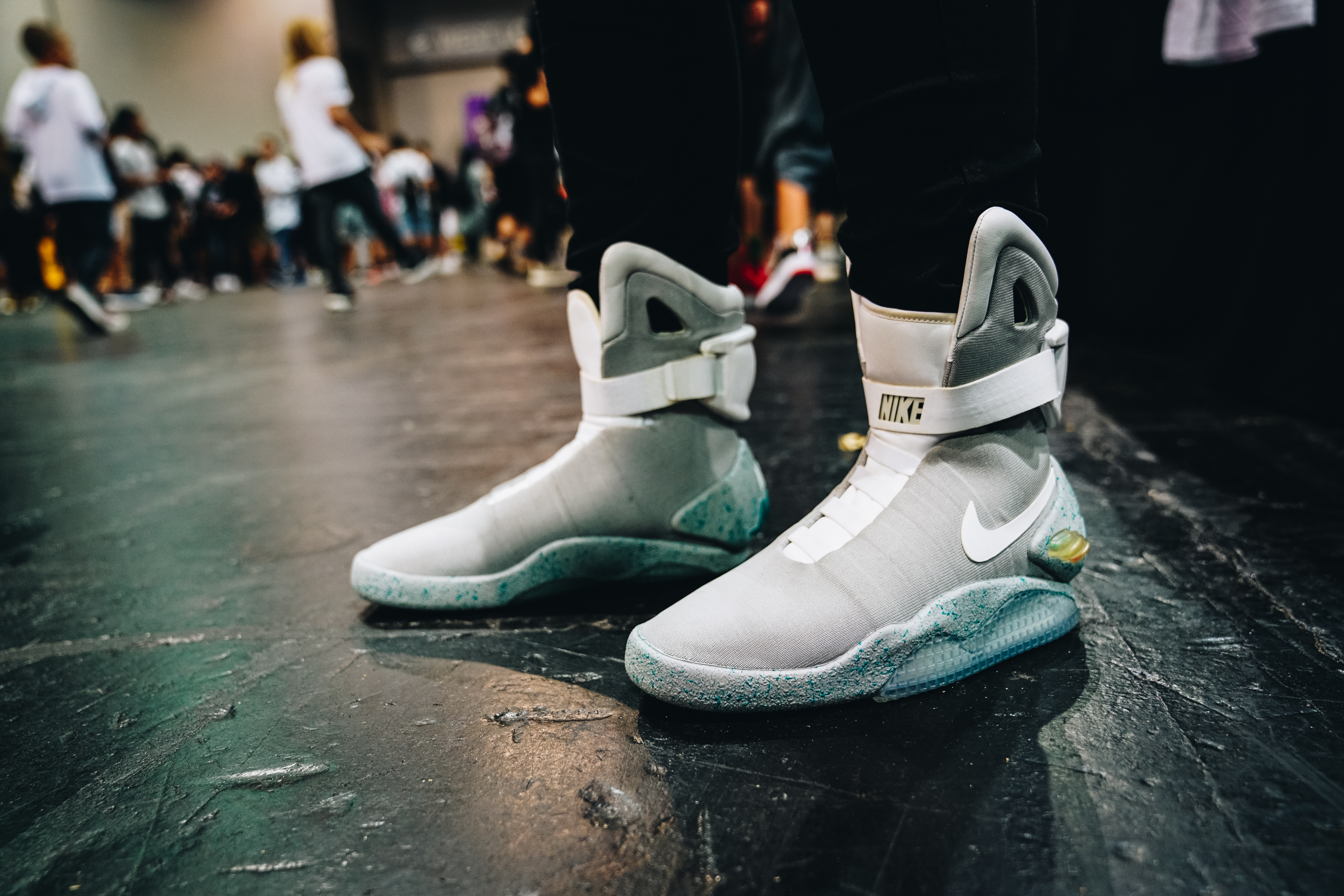 eb427c4855d8 Here Are The 11 Best Sneakers We Spotted On-Feet At Sneaker Con Hong Kong