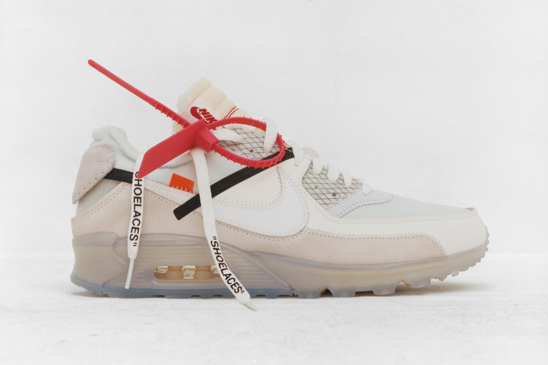 promo code 26df4 ee176 Off-White™ x Nike Air Max 90   Image  Nike