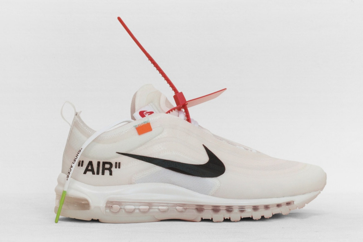 new product dce9a 2dd31 Off-White™ x Nike Air Max 97   Image  Nike