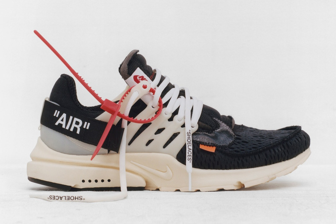 Off-White™ Singapore Opens Raffle For