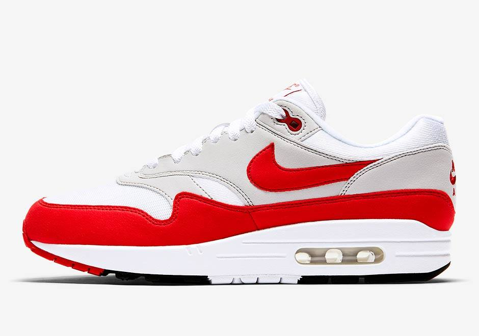 3204d2607505 The Nike Air Max 1 Anniversary Is Finally Dropping in Singapore on ...