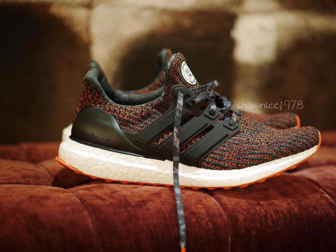 Adidas Are Set To Release A Canine Inspired UltraBOOST Next Year