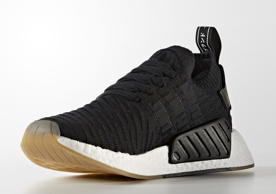 The Adidas Nmd R2 Is Getting A Japanese Look This October