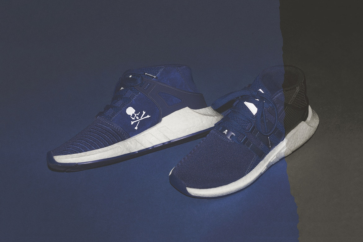 huge discount c3afe 41695 mastermind JAPAN And adidas Are Teaming Up Again For Another ...