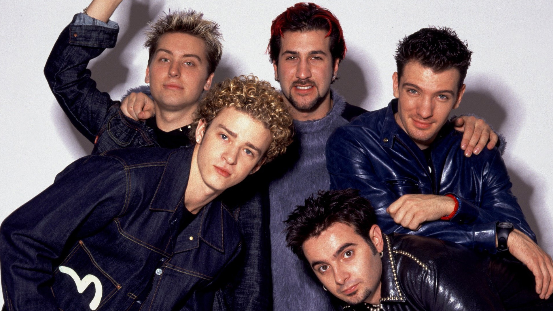 The 15 Greatest N'Sync Songs Of All Time | Thought Catalog