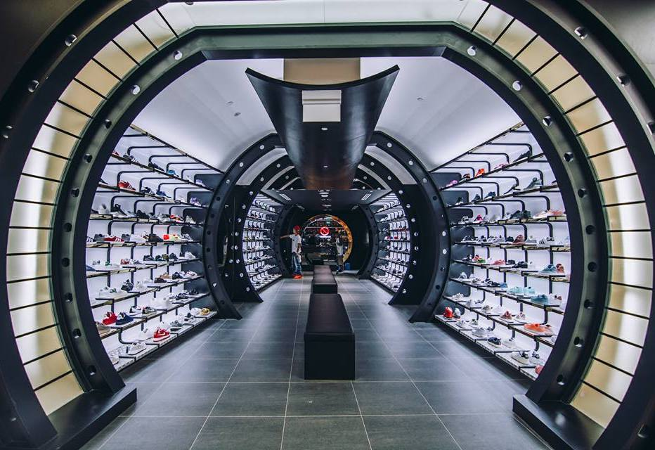 Limited Edt Officially Opens Its Biggest LE Underground Outlet At ...