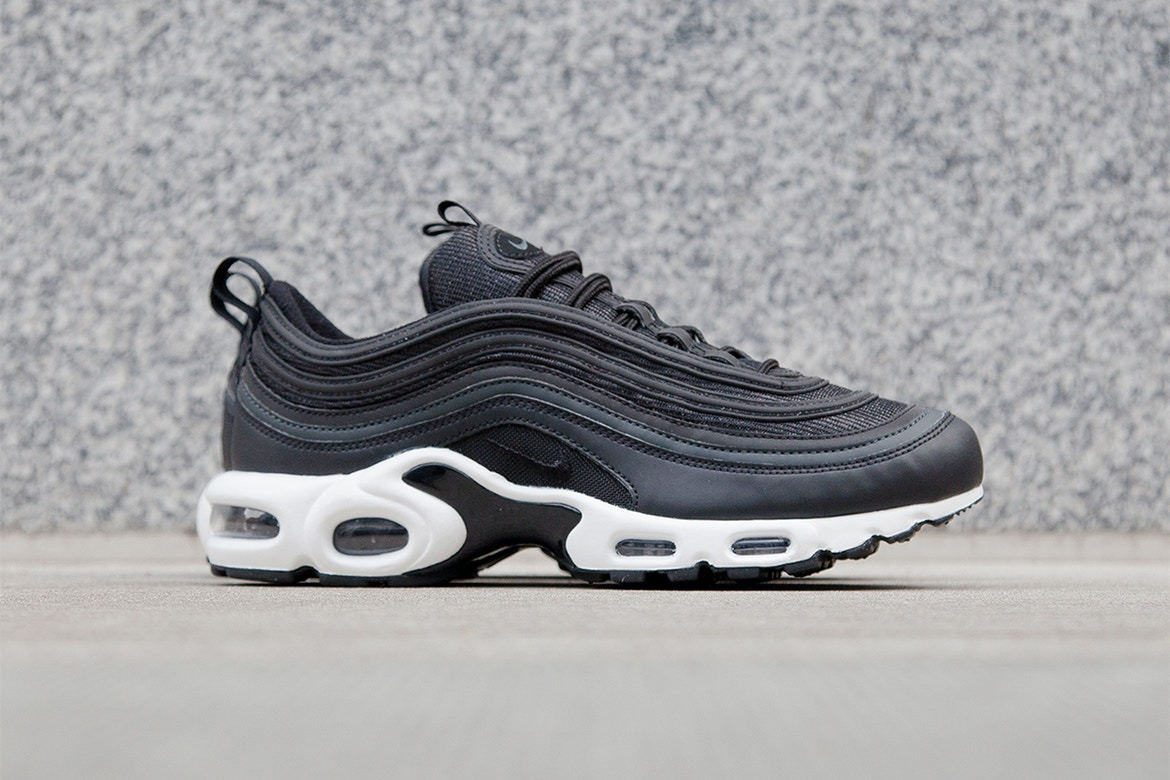 95c0815a5d Nike Merges The Air Max 97 With A Plus TN Midsole