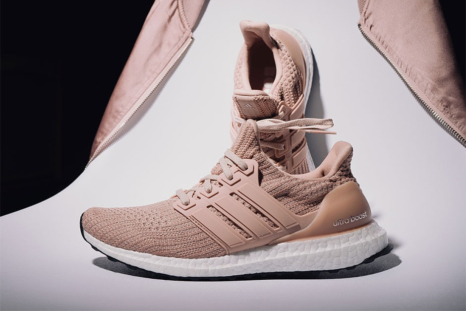 new style 00e81 ecc57 adidas UltraBOOST 4.0 Will Also Come In Gorgeous