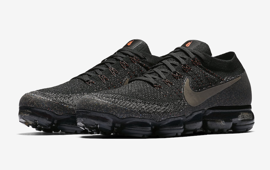 "89cf45ed48b3 NikeLab Air VaporMax Flyknit ""Dark Mushroom"" To Drop on November 2 in SG    MY"