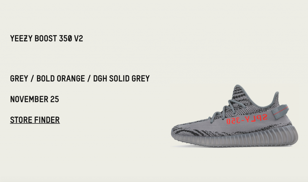 f27689811a053 Here s Where You Can Cop The YEEZY BOOST 350 V2
