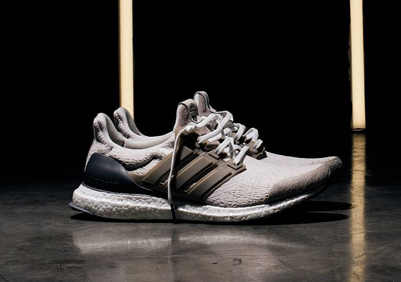 ... Adidas Consortium Ultra Boost Lux Grey 7  adidas Consortium UltraBOOST  Lux To Drop in Singapore via Li ... 0c92f983b