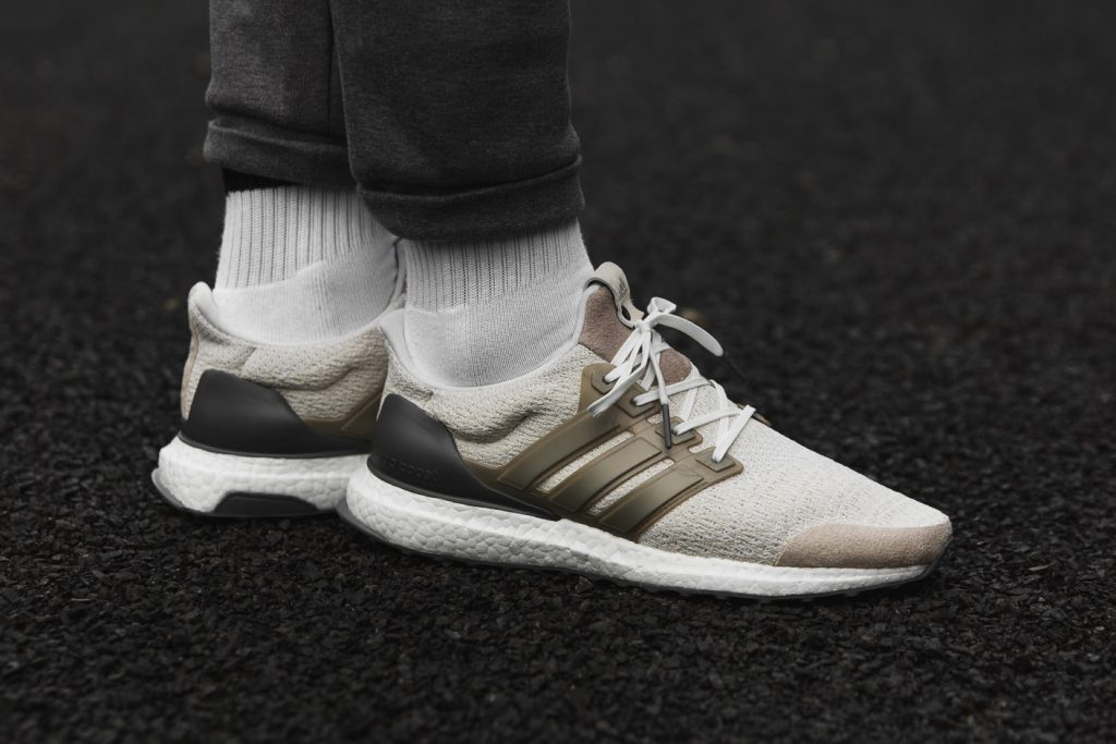 814dc06d3 UltraBOOST Receives A Lux Makeover By adidas Consortium