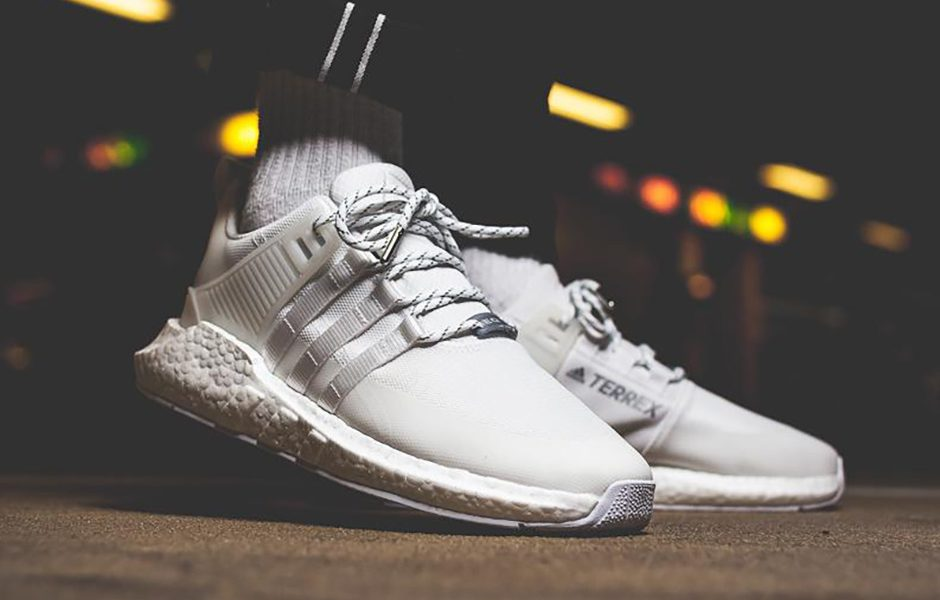 adidas EQT Support 93/17 Gets The Gore