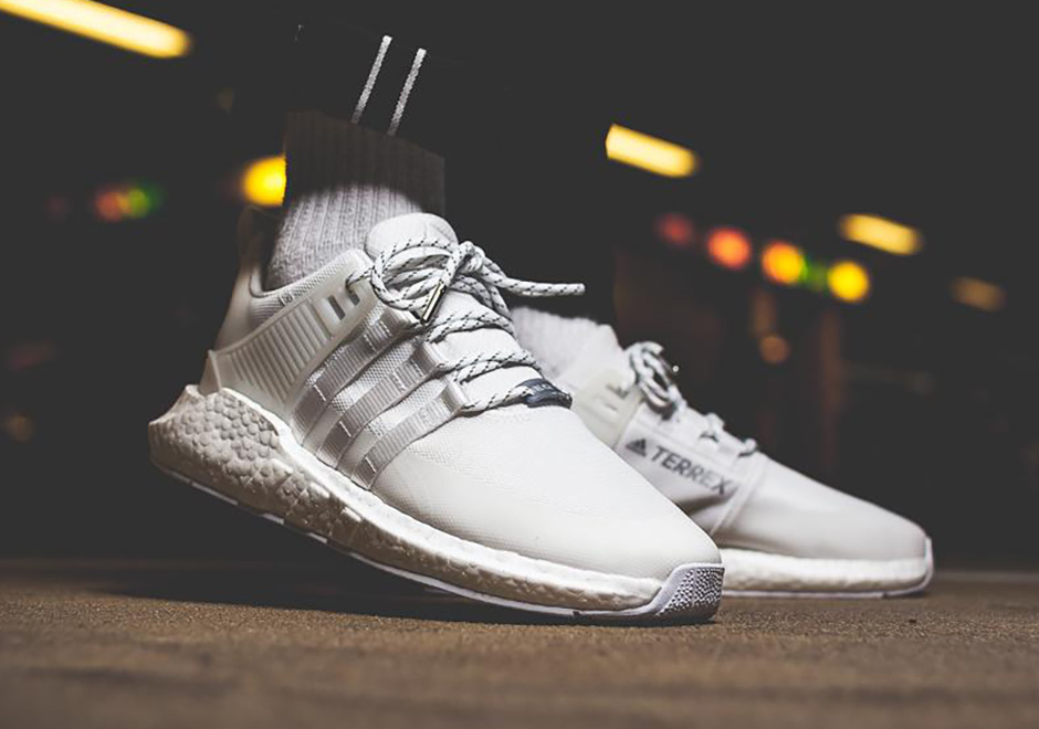 more photos fddcc 80983 adidas EQT Support 93/17 Gets The Gore-Tex Treatment This ...