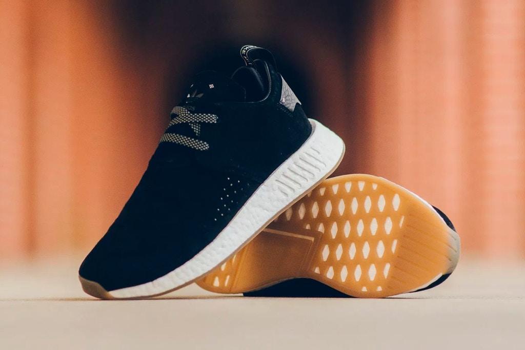 adidas originaux nmd r1 primeknit linge les baskets