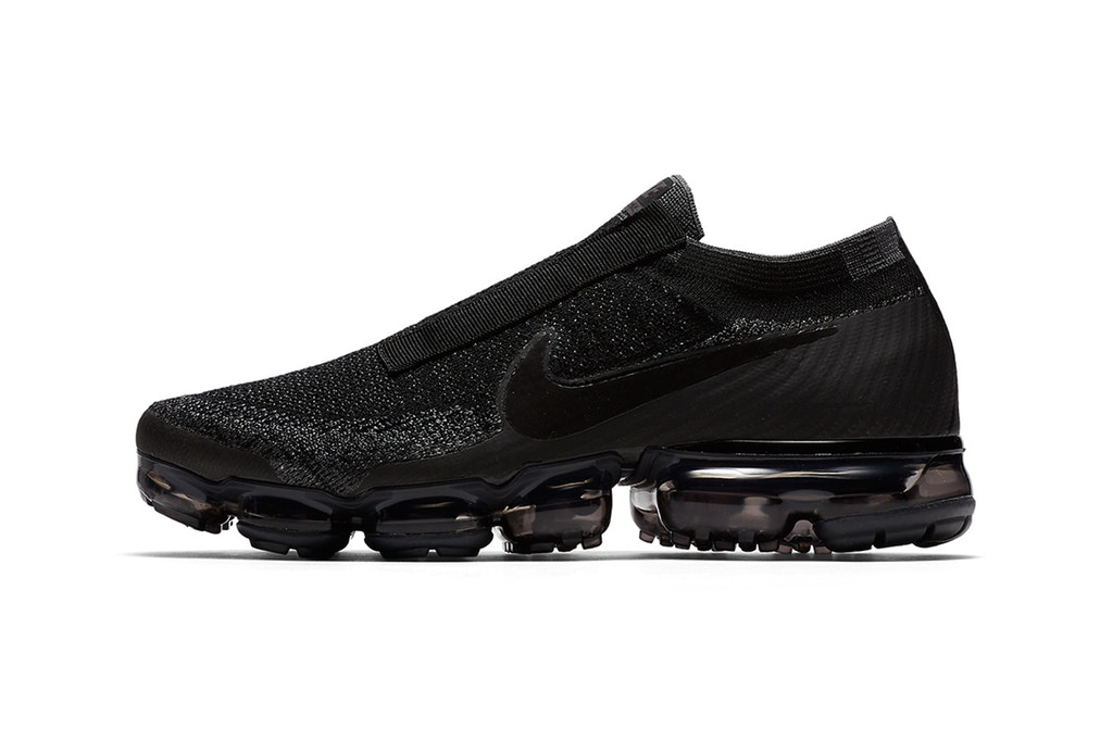COMME des GARÇONS x Nike Reworked Air VaporMax Gets A Reworked Nike General Release 5c4a9e