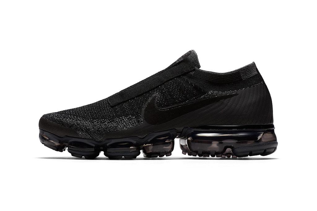 6e104a7de5ebe COMME des GARÇONS x Nike Air VaporMax Gets A Reworked General Release