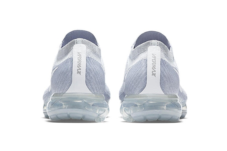 Nike Air VaporMax Laceless Arriving In